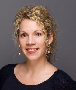 Jennifer Priewe